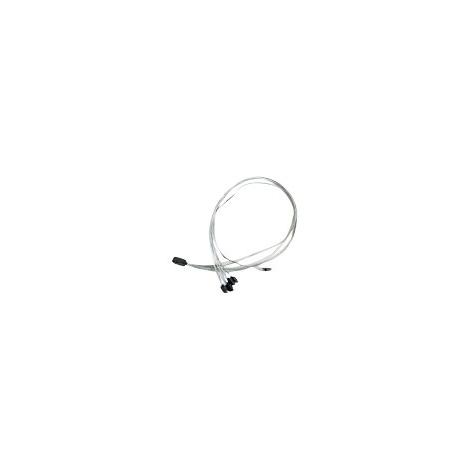 Cable Transferencia Datos Adaptec 1XSFF-86438 4Xsata