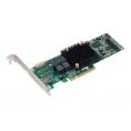 Controladora Adaptec SAS Raid 2277500-R 3.0 PCIE 8X