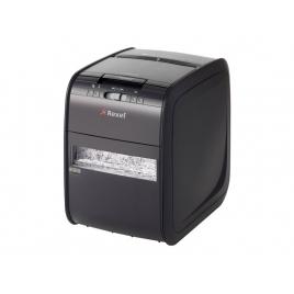 Destructora Acco Rexel Stack & Shred Auto +60 M/Corte 15L