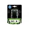 Cartucho HP 363 Black Gran Capacidad Photosmart 3210