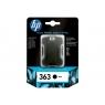 Cartucho HP 363 Black Photosmart 3210