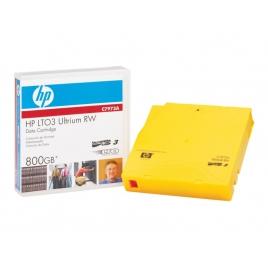 Cinta LTO HP 400/800GB Ultrium 3