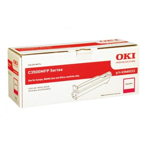 Tambor OKI C3500 C3530mfp Magenta