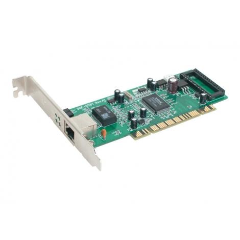 Tarjeta red D-LINK DGE-528T 10/100/1000 PCI