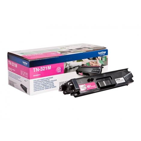 Toner Brother TN321 Magenta DCP-L8400 HL-L8250 MFC-L8650 1500 PAG