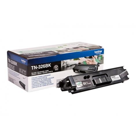 Toner Brother TN326 Black DCP-L8400 DCP-L8450 HL-L8250 4000 PAG