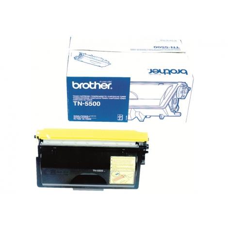 Toner Brother TN5500 Black HL7050X 12000 PAG