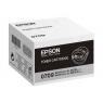 Toner Epson 0709 Black Workforce AL-M200 AL-MX200 2500 PAG