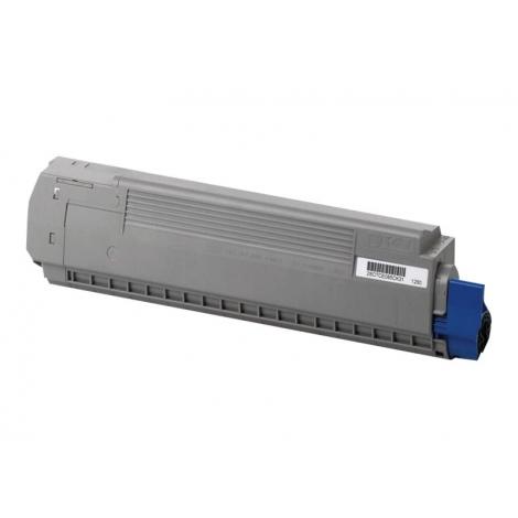 Toner OKI 44059168 Black MC851 MC861 7000 PAG