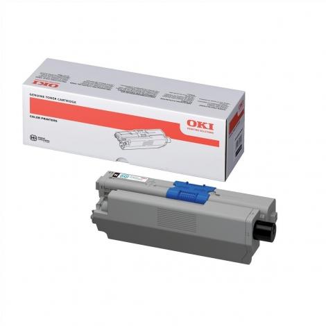 Toner OKI 44469803 Black C310 C330 C510 C530 3500 PAG