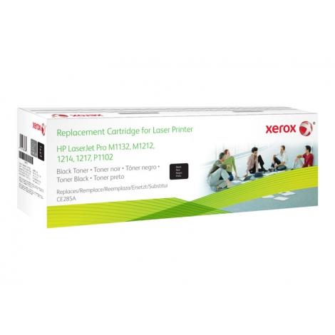 Toner Xerox Compatible HP 85A Black 1600 PAG