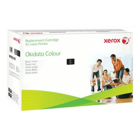 Toner Xerox Compatible OKI 43459324 Black 2500 PAG