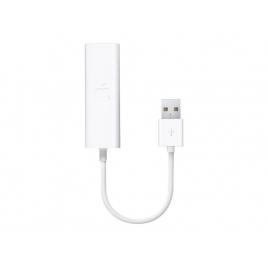 Adaptador Apple USB a Ethernet