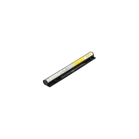 Bateria Portatil Microbattery 14.8V 2600MAH 4 Celdas Black para Lenovo