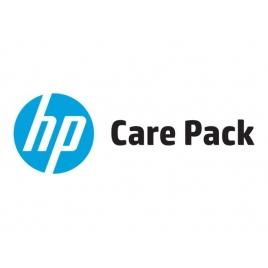Extension de Garantia a 1 año HP Post Garantia IN Situ DIA Siguiente 9X5 Solo Portatiles