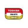 Extension de Garantia a 3 AÑOS Toshiba ON Site
