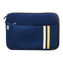"Funda Portatil E-VITTA 16"" Sleeve Blue"