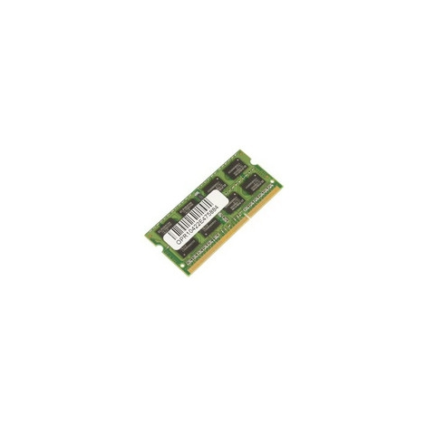 Modulo DDR3 4GB BUS 1333 Micromemory Sodimm