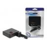 Adaptador Mechero HQ DOS Entradas + 2 USB