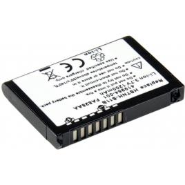 Bateria PDA Ipaq Microbattery 3.7V 1100MAH 4.1WH Black