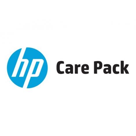 Extension de Garantia a 4 AÑOS HP Laserjet Color Enterprise M55X