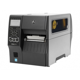 Impresora Etiquetas Zebra ZT410 Usb/Serie/Red Black