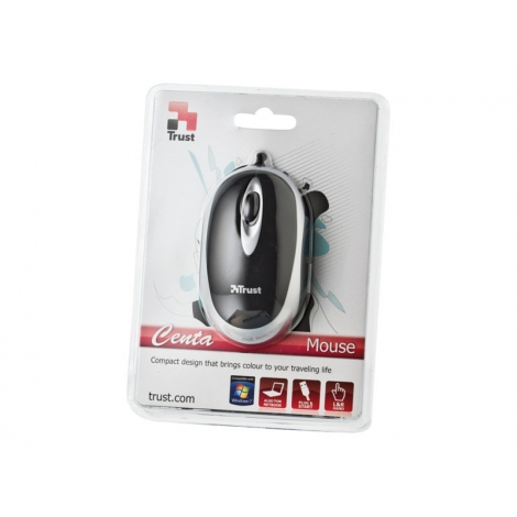 Mouse Trust Micro Optical MI-2520P USB