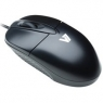 Mouse V7 Optical Whell Mouse USB Black OEM