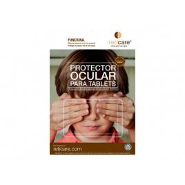 Filtro Reticare iPad AIR Proteccion Intensiva