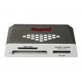 Lector Memorias Kingston FCR-HS4 19 EN 1 USB 3.0