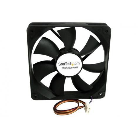 Ventilador 12CM 120X120x25mm Startech Molex
