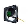 Ventilador 8CM 80X80x25mm Tacens Anima AF8 Black