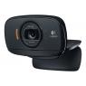 Webcam Logitech HD B525 Black