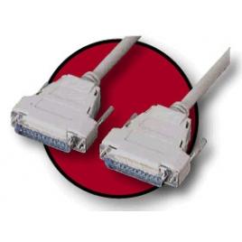 Cable Kablex 25 Macho / 25 Macho 1.8M