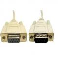 Cable Kablex 9 Macho / 9 Hembra 5M