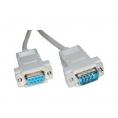 Cable Kablex 9 Macho / 9 Hembra 15M