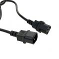 Cable Kablex Alimentacion CPU C13 / Monitor C14 10M