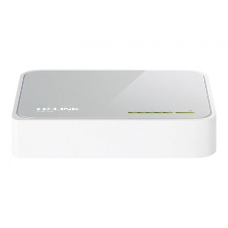 Switch TP-LINK 10/100 5 Puertos