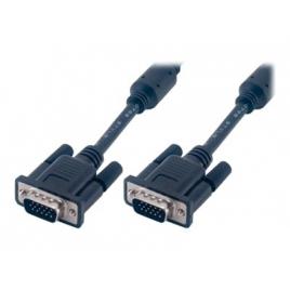 Cable MCL Svga 15 Macho / 15 Macho 25M