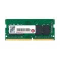 Modulo DDR4 4GB BUS 2400 Transcend CL17 Sodimm