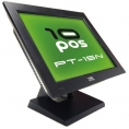 "Ordenador TPV Tactil 10POS CEL J1900 2.0GHZ 4GB 64GB SSD 15"" TFT"