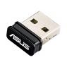 Adaptador WIFI Asus USB-N10 Nano 150Mbps USB