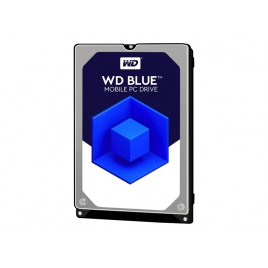 """Disco Duro 320GB 5400RPM Western 2.5"""" Sata"""