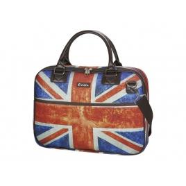 "Maletin Portatil E-VITTA 16"" Trendy Laptop England"
