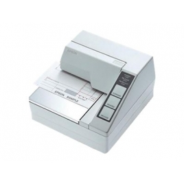Impresora Tickets Epson TM-U295 Serie Black