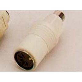 Adaptador Kablex DIN5 Macho / PS2 Hembra