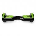 Patinete Motorizado Nilox DOC Hoverboard 6.5 Black