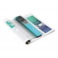 Scanner Iris Iriscan Book 5 USB Turquoise