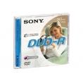 DVD-R Sony 1.4GB Mini 8CM Caja 1U