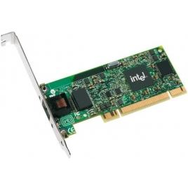 Tarjeta red Intel PRO 1000GT 10/100/1000 PCI
